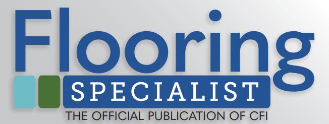 CFI Flooring Specialist